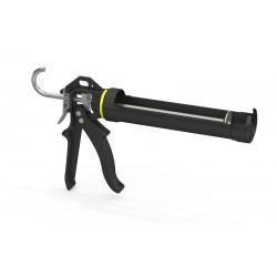 Pistola profesional para cartuchos de silicona y masilla - DESA
