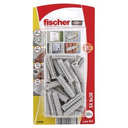 Blister de tacos de nylon SX - FISCHER
