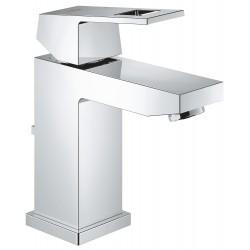 Grifo monomando de lavabo EUROCUBE - GROHE