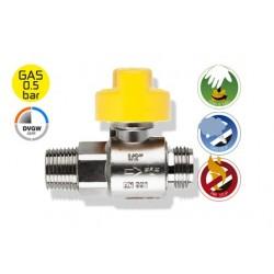 Válvula de gas VAIT R1/2-R1/2