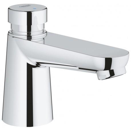Grifo monomando para lavabo temporizado EUROECO CONSMOPOLITAN T - GROHE