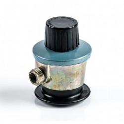 Regulador variable de gas butano y propano