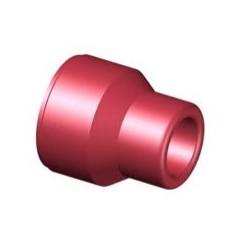 Reduccción M-H Aquatherm Red Pipe - AQUATHERM