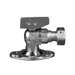 """Válvula de entrada orientable DN 15 con racor 3/4""""-7/8"""""""