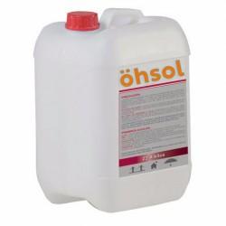 Garrafa de glicol concentrado 20L - ÖHSOL