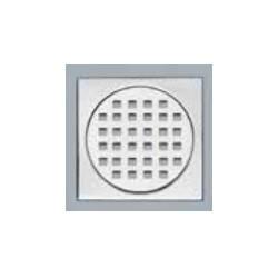 Kit de impermeabilización de ducha con sistema de drenaje SUMILUXE-DRY50