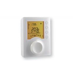Termostato programable TYBOX 117 - DELTA DORE