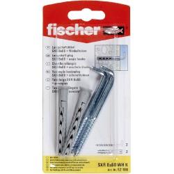 Tacos de fijación para marcos S 8 RW K - FISCHER
