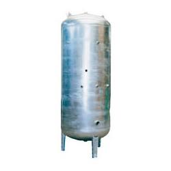 Acumuladores hidroneumáticos sin membrana DG - IBAIONDO