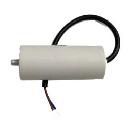 Condensador para bombas sumergibles 16 MF 450 V