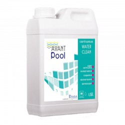 Clarificante natural Water Clean 1,5 L AVANT  - DPOOL