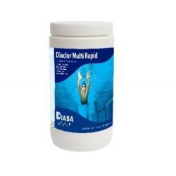Bote Diaclor Multi Rapid 1 kg - DIASA INDUSTRIAL