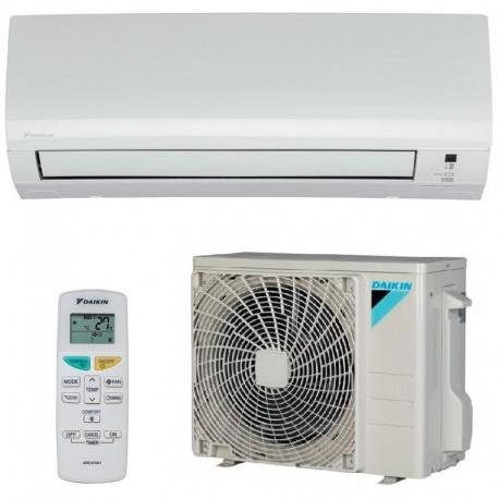Split aire acondicionado (Uni int + Uni ext) TX35KN - DAIKIN