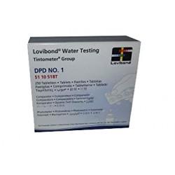Reativo DPD 1 fotómetro - DIASA