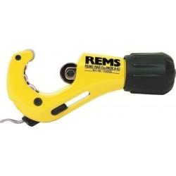 REMS CORTATUB RAS CU-INOX 3-42