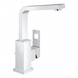 Grifo monomando para lavabo tamaño L EUROCUBE - GROHE