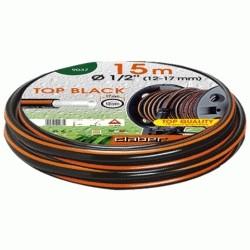 Manguera TOP-BLACK (uso alimentario) - CLABER