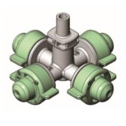 Nebulizador Coolnet Pro 5 L/H - REGABER