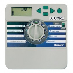 Programador de riego eléctrico X- CORE (interior)