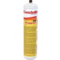 Botella de oxígeno Miniautogena - CASTOLÍN