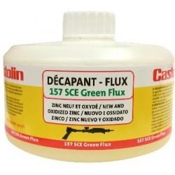 Decapante orgánico sin cloruro para cobre - CASTOLÍN