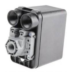 Presostato telemecámica XMP 06 12 BAR
