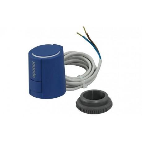 Cabezal electrotérmico 230V - UPONOR