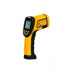 Termómetro infrarrojo digital con puntero láser