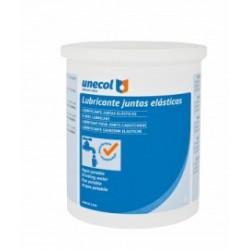 Lubricante juntas elásticas PVC 1 L - UNECOL
