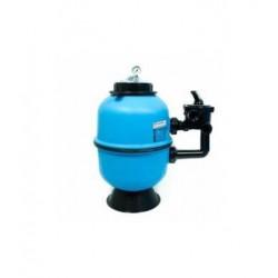 Filtro depuradora para piscina NEPTUNO - CORAL