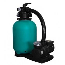 Grupo de filtración para piscina FILTERPACK 350 6 M3/H - ESPA
