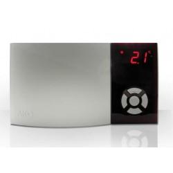 CONTR E/SOL 2R 230V,NTC+PT1000+PR