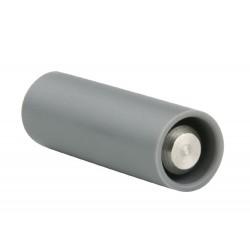 Sonda electrodo de acero inoxidable para relés de control de nivel