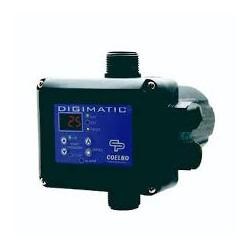 Control DIGIMATIC hasta 3 HP