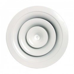 Difusor circular DFCI - AIRZONE