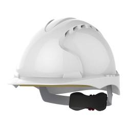 Casco EVO3 blanco - JSP