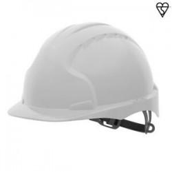 Casco de seguridad EVO2 blanco - JSP