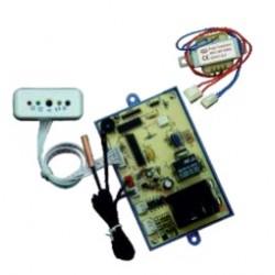Placa Universal para aire acondicionado ELC-5