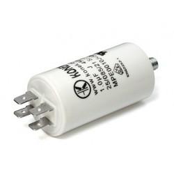 Condensador de motor 25 UF 450V