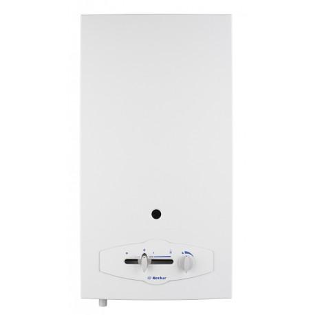 Calentador de agua a gas WN 14 KE - NECKAR