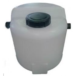 Acumulador de grasas bajo fregadero 40 L - SIMOP