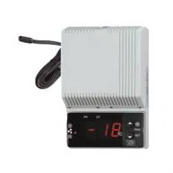 CONTROL MURAL 230V 1R SPST+S/NTC