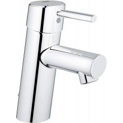Grifo monomando para lavabo CONCETTO - GROHE