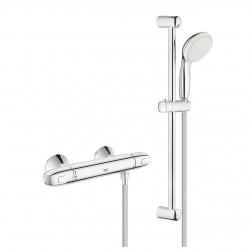 Conjunto de ducha con termostato GROHTHERM 1000 - GROHE