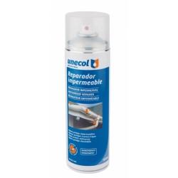 Spray Reparador impermeable transparente 500 ml - UNECOL