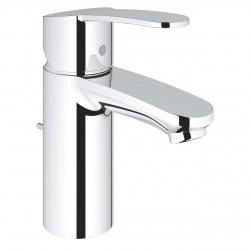 Grifo monomando de lavabo con desaagüe pop-up EUROSTYLE COSMOPOLITAN - GROHE