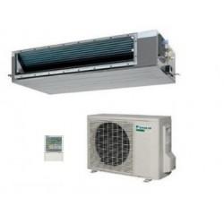 Conjunto por conducto aire acondicionado BASG140A R32 - DAKIN