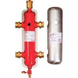 Separadores hidráulicos - BAXI