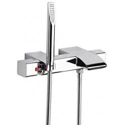 Grifo termostático exterior para bañera/ducha THESIS-T - ROCA