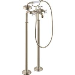 Grifo de bañera/ducha vintage MONTREUX de AXOR - HANSGROHE